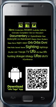 Ufo Android App - Ufoleaks Tags