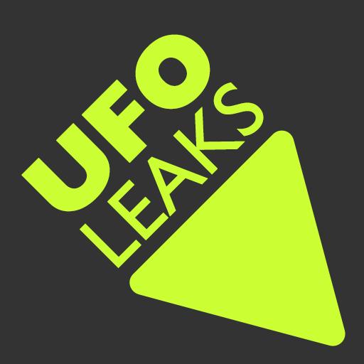 Ufoleaks